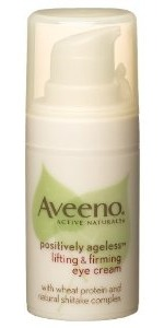 Aveeno Active Naturals Eye Cream