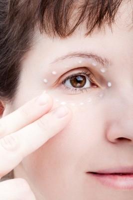 cream for eye wrinkles